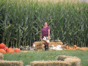 Sun Oct. 22nd  Open 10am - 6pm @ Diana's Pumpkin Patch & Corn Maze